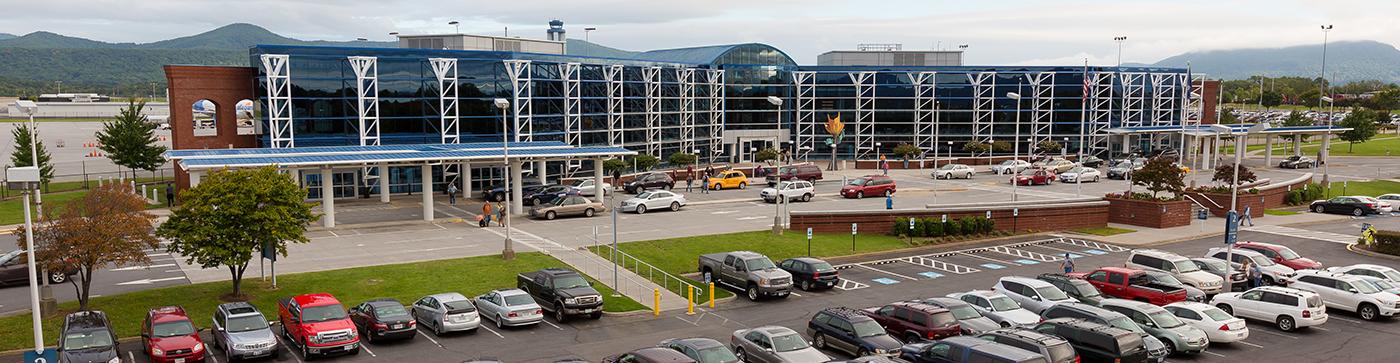 Roanoke-Blacksburg Regional Airport Image